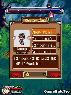 Tải Game Thủy Hử - Chiến Địa Luận Anh Hùng Crack Việt Hóa