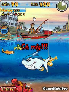 Tải Game Vua Câu Cá 2013 Crack Việt Hóa miễn phí