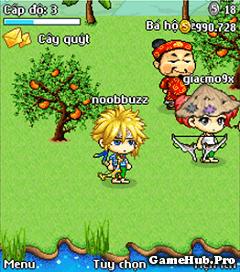 Tải Game Làng Xì Tin Cho Android apk phiên bản 2015