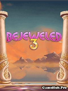 Tải Game Bejeweled 3 Crack - Xếp Kim Cương Hấp Dẫn