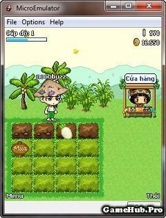 Tải Game Làng Xì Tin 122 Cho Java và Android miễn phí
