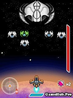Tải Game Star Invasion Crack Miễn Phí Cho Java