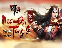 Tải VoLam3 Online - Game Võ Lâm 3 Phiên Bản 2016