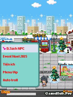 Tải Avatar 250 hỗ trợ sự kiện Noel 2015 Java Android