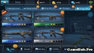 Chiến Dịch Huyền Thoại: Tìm hiểu về súng Máy trong CDHT