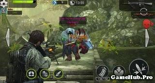 Tải Chiến Dịch Huyền Thoại - Game CDHT Garena miễn phí