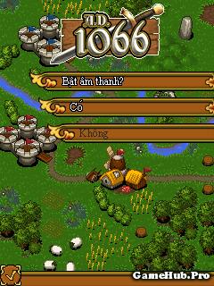 Tải Game AD 1066 Gold Việt Hóa Chiến Thuật Cho Java