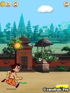 Tải Game Chhota Bheem And The Throne Of Bali Cho Java
