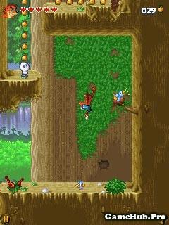 Tải game Crash Bandicoot Mutant Island Cáo Phiêu Lưu
