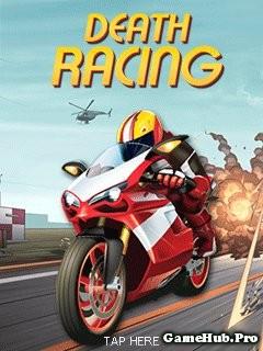 Tải Game Death Racing - Đua Xe Moto Bắn Súng Cho Java