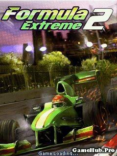 Tải game Formula Extreme 2 đua xe thể thức 1 cho Java