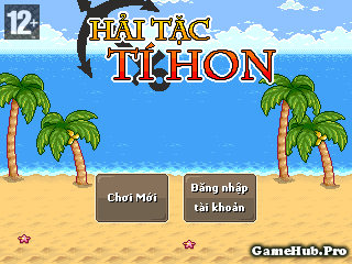 Tải game Hải Tặc Tí Hon cho Java và Android mới nhất