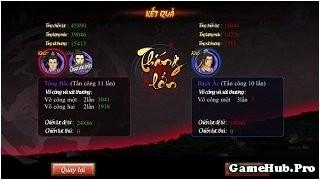 Tải game Kiếm Hiệp 3.5 phiên bản Cửu Âm Chân Kinh 2016