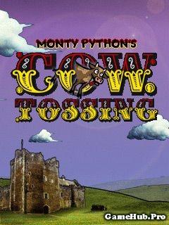 Tải game Monty Pythons Cow Tossing Con Gà Nổi Giận Java