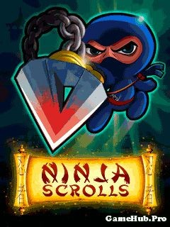 Tải game Ninja Scrolls Premium Crack Cho Java miễn phí
