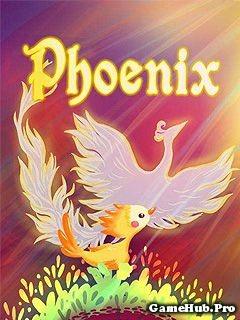 Tải Game Phoenix Chú Chim Vui Nhộn Cho Java miễn phí
