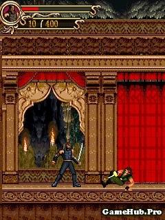 Tải Game Prem The Warrior - Nhập Vai Vua Ba Tư Cho Java