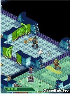 Tải Game Spy Mission - Nhiệm Vụ Cuối Cùng Crack Java