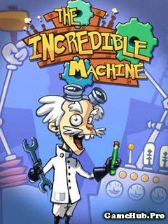 Tải game The Incredible Machine Trí Tuệ Crack Cho Java