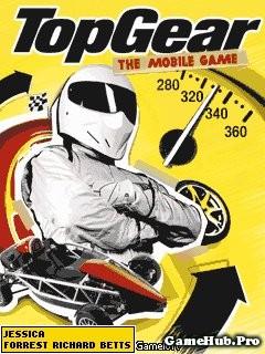 Tải Game Top Gear - Đua Xe Đồ Họa Đẹp Gameloft Java