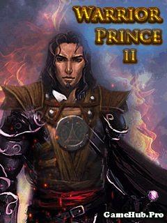 Tải Game Warrior Prince 1 và 2 Crack Cho Java miễn phí
