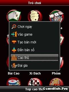 Tải iWin 483 Online - Game iWin 4.8.3 Cho Java mới nhất