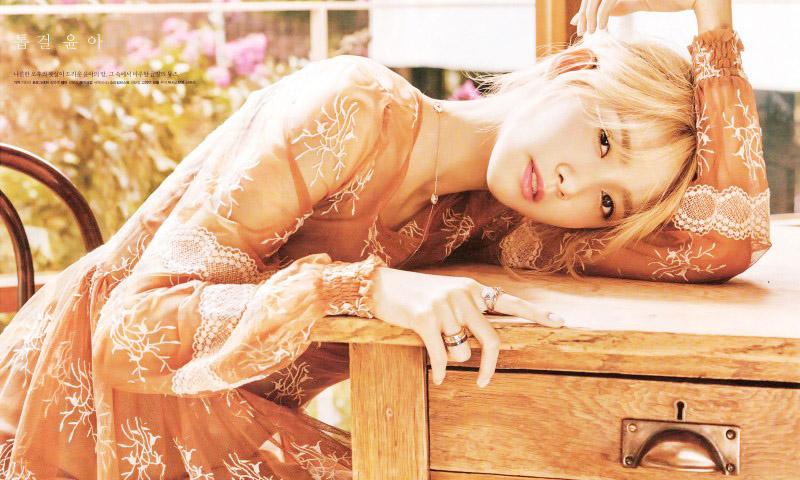 Bộ sưu tập hình ảnh gái Hàn Quốc đẹp nhất full HD