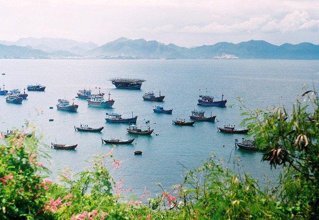Những hình ảnh đẹp không thể cưỡng nổi của Việt Nam