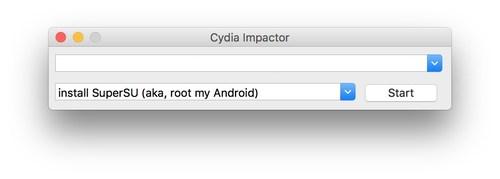 Hướng dẫn Jailbreak iOS 10 bằng Yalu và Cydia Impactor