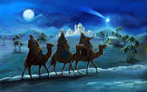 Lời chúc ngày lễ giáng sinh Noel cực hay và đầy ý nghĩa