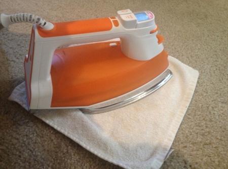 Những mẹo làm sạch mọi thứ trong nhà không tốn tiền