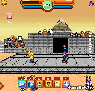 Ngọc Rồng Online thêm tính năng mới trong phiên bản 141