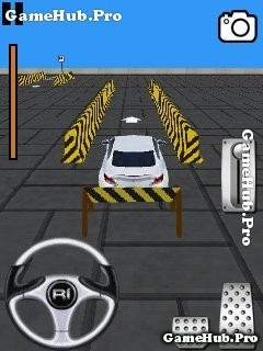 Tải game 3D Car Parking - Mô phỏng đậu xe 3D cho Java