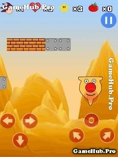 Tải game Adventure of Ted 2 Reloaded phiêu lưu cho Java
