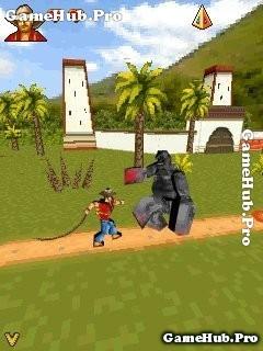 Tải game Artefact of Glory 3D - Nhà thám hiểu phiêu lưu