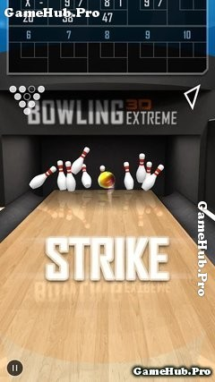 Tải game Bowling 3D Extreme Plus cho Android miễn phí