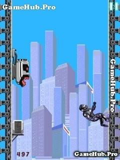 Tải game City Rescue - Anh hùng giải cứu Trái Đất Java