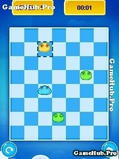 Tải game Crush Mini - Đè bẹp đối thủ cực khó cho Java