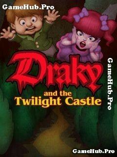 Tải game Draky and the Twilight Castle về nhà cho Java