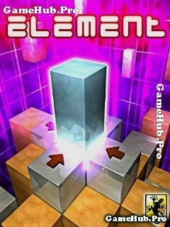 Tải game Element - đảo hình khối Logic bí ẩn cho Java