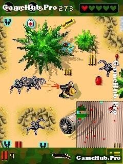 Tải game Fear Island - Anh hùng lạc trên Đảo Hoang Java