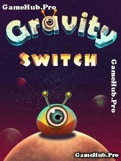 Tải game Gravity Switch - Bay lượn trên các hành tinh Java