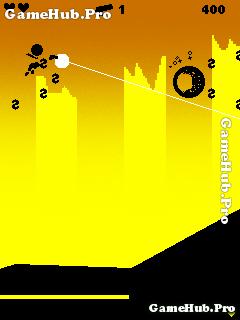 Tải game Gun Run - Bắn súng kiểu Flash cực hay cho Java