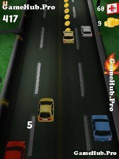 Tải game Highway Racing 3D - Đua xe cực hay cho Java