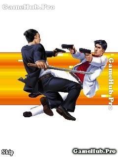Tải game Mafia Wars - Yakuza thế giới xã hội đen Java