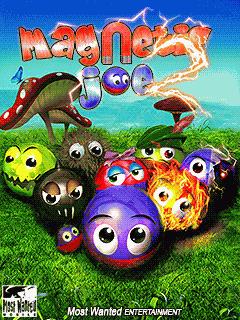 Tải game Magnetic Joe 2 - Quả cầu và Mê cung bí ẩn Java