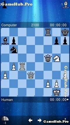 Tải game Mobialia Chess - Chơi cờ Vua Offline Android