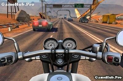 Tải game Moto Rider GO - Lái xe đường Cao Tốc Android