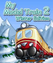 Tải game My Model Train 2 - Winter Edition bản mùa đông