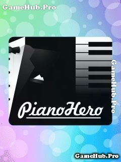 Tải game Piano Hero - Phiên bản Piano Tiles cho Java